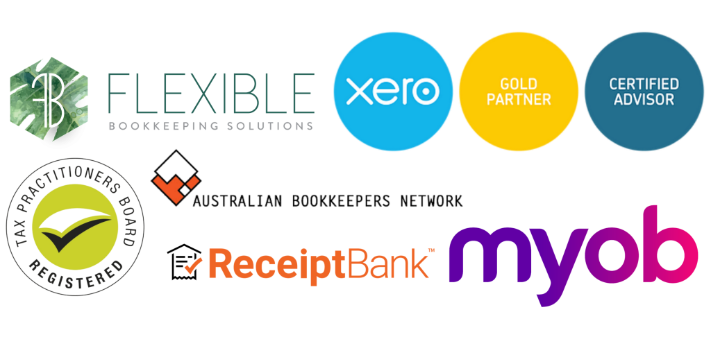 Flexible Bookkeeping Gold Coast Certified and Accredited